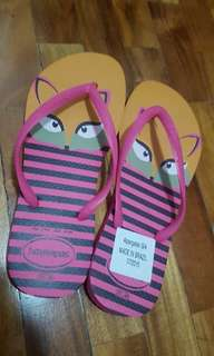 Authentic Havaianas Slippers