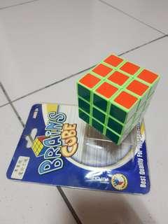 3*3魔術方塊
