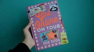 Girl Online On Tour (Zoella)