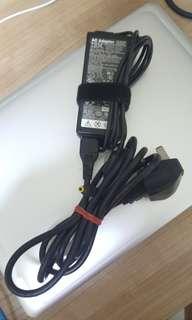 IBM laptop charger. 16V/4.5A.