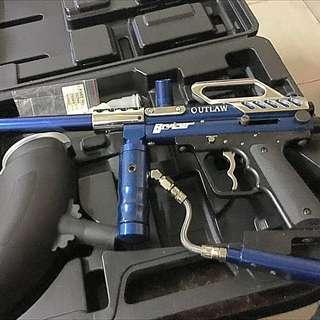 🚚 漆彈槍