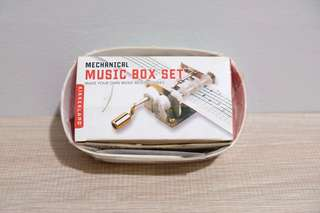 Music box set
