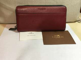 ▶Free Shipping◀ Authentic Coach