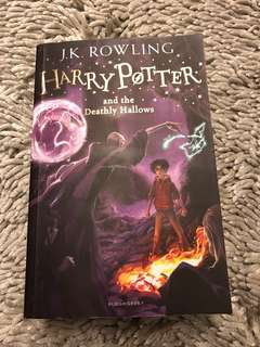 Sale Harry Potter and the Deathly Hallows
