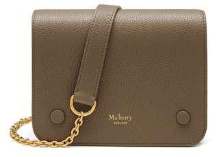 Mulberry 全新 Clifton bag
