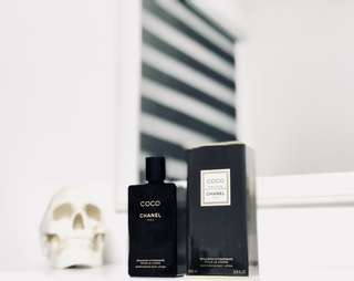 Chanel Coco Moisturizing Body Lotion 200ml