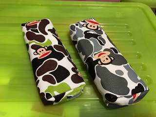 Pencil Case Promotion at $2 each!!!  Design: as attach photo
