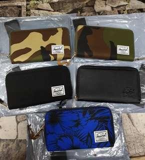 Herschel long wallet