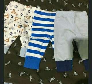 Disney Pajama ( bundle )