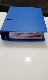 Secondary 1 Math File from IP school