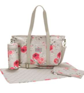 Cath kidston mother tote bag 媽媽袋