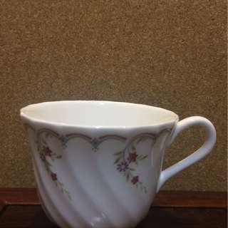 Wedgwood Bone China Coffee Cup