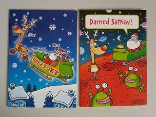 🆕Hallmark Christmas Cards