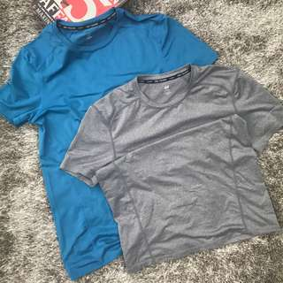 H&M Men Running Workout Gym Top Size S for Guys