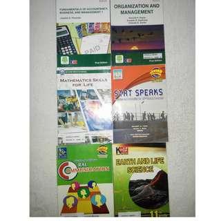 G11 Books