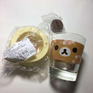 🚚 拉拉熊杯子❤️