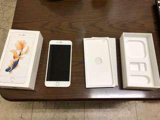 🚚 賣iphone6s plus 64g故障機