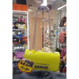 新淨 Valentino chain bag