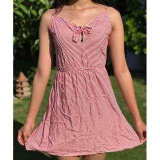 PRELOVED Dress for Girls Women Size Small Hannah Baker Inspired