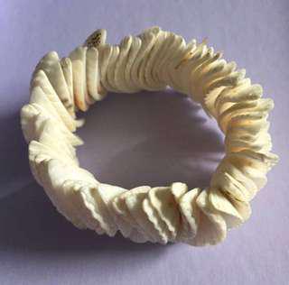 夏日海洋風貝殼手鏈 飾物 夏天海灘沙灘必備