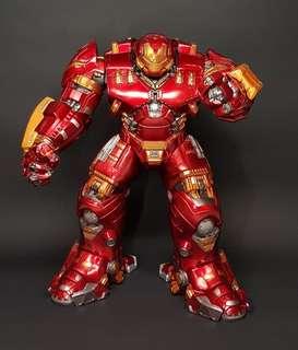 Hulkbuster Ironman MK44 statue