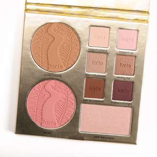 Tarte Light of the Party Holiday Travel Eyeshadow Palette