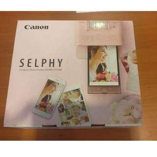 BNIB Canon CP1300 Photo Printer