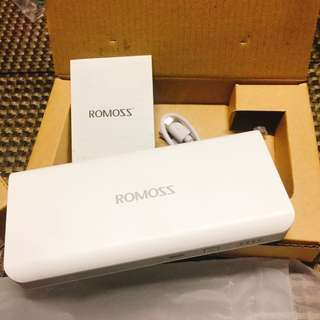 Romoss Power Bank Sense 4