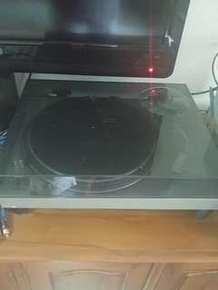 Technics SL1200 MK1 Turntable