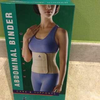 New OPPO abdominal binder