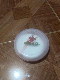 Elmo Powder Case