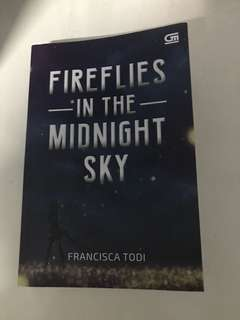 Metropop : fireflies in the midnight sky