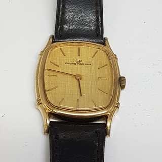 Girard Perregaux Vintage Watch