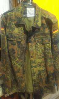 德軍公發襯衫
