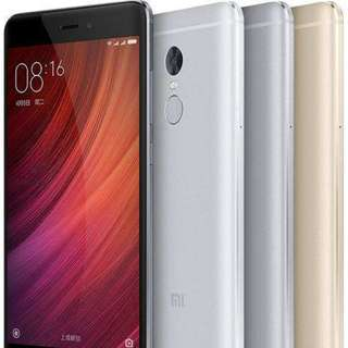 全新 小米 紅米 Note 4 16GB 32GB 64GB Brand New XiaoMi RedMi