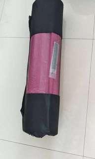 全新 Yoga Mat 90cm 闊 瑜珈🧘♂️ 墊