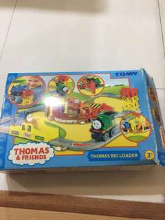 Thomas & Friends - Thomas Big Loader