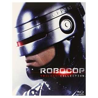 Robocop Trilogy Blu-ray
