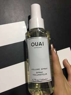 OUAI volume spray