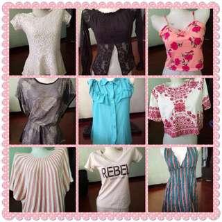 ✔️bundle clothes