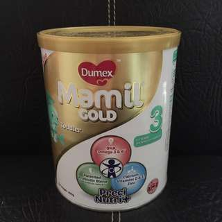 Brand New Dumex Mamil Gold Stage 3