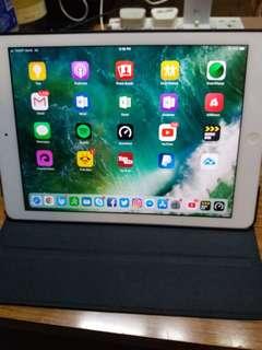 Ipad Air  Wifi Cellular 4G LTE 128G storage
