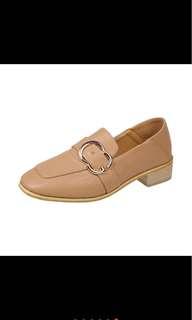 🚚 方頭女鞋