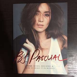 PUSH by BJ Pascual