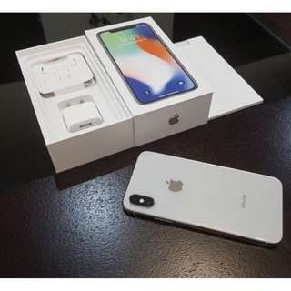 iPhone X Complete Package