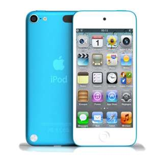 Apple iPod touch 5th Generation Blue (32GB)