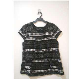 Soft to touch cute dress for L to 2XL