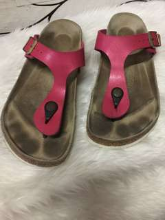 Authentic birkenstock 36