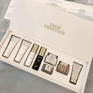 Dior精萃再生八件組