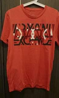 AX Armani exchange tee